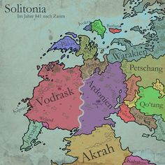 Fantasy Map, The Real World, Environment, Comic Books, Games, Rpg, Cities, Fantasy World Map, Mythical Creatures Art