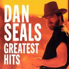Dan Seals Greatest Hits ( Full Album ) - The Best Of Dan Seals [ 103 Son...