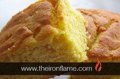 Try this amazing Dutch Oven Corn Bread recipe. This Dutch Oven recipe is one of the best sweet honey corn bread recipes there is.