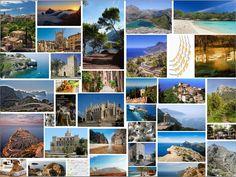 Programme pour 6 jours à Majorque!  Détail dans les épingles ... Enjoy! Media Studies, Mount Rushmore, Mountains, How To Plan, Film, Places, Guernsey, Travel Ideas, Google