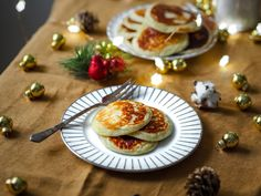 Smooth and cooking : TVAROHOVÉ LÍVANCE Kefir, Pancakes, Favorite Recipes, Meals, Breakfast, Cooking, Sweet, Smooth, Food