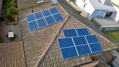 Abbiamo installato un nuovo impianto fotovoltaico da 4 kW a Cilavegna (PV)