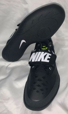 5219085c0 Nike Zoom Rival SD 4 Shot Put Discus Throwing Shoes Men Size 8 685135-017