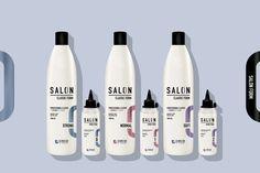 SALON Classic Form Range