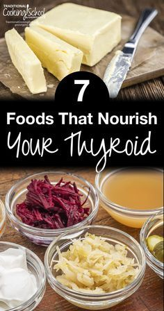 7 Foods That Nourish Your Thyroid Gaining weight Feeling depressed or sluggish Is your hair falling out Have you experienced strange or irregular heartbeats Cant sleep A. Hypothyroidism Diet, Thyroid Diet, Thyroid Issues, Thyroid Disease, Thyroid Problems, Thyroid Health, Heart Disease, Thyroid Foods To Avoid, Thyroid Vitamins