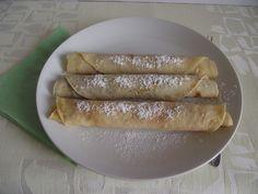 A sok hús után jól fog esni. Hot Dog Buns, Hot Dogs, Bread, Food, Brot, Essen, Baking, Meals, Breads