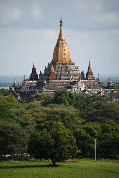 Burma ( #Myanmar )