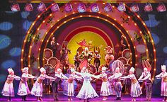 Beauty and the Beast (Disney's) | Music Theatre Wichita Broadway Rentals. Sets, props, costumes, and backdrops are all available for rent nationwide. Send a request for pricing and vailability to rentals@mtwichita.org
