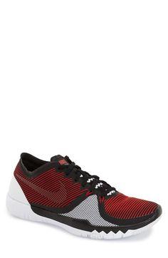 NIKE 'Free Trainer 3.0 V4' Training Shoe (Men). #nike #shoes #sneakers