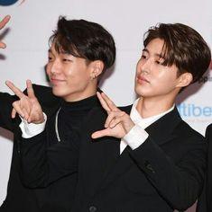 Double B Ikon Leader, Kim Jinhwan, Jay Song, Ikon Debut, Double B, Just Friends, Asian Boys, Yg Entertainment, True Beauty