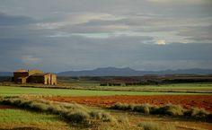 Masada en #Alcañiz (Spain)