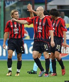 Once upon a time AC Milan
