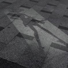 Shadow, Paris