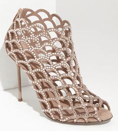 1e545c5ab91 sergio rossi mermaid sandals  SergioRossi Shoes Heels