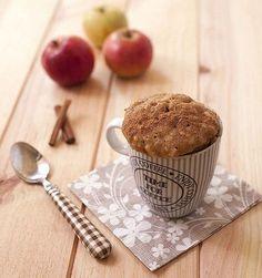 Cupcakes fáciles de hacer para microondas, en cinco minutos los tendrás listos. En Blogdecupcakes hemos hablado de la historia de los cupcakes de zanahoria,