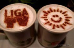 Would you like coffee?