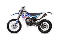 2013 #GasGas motos #enduro