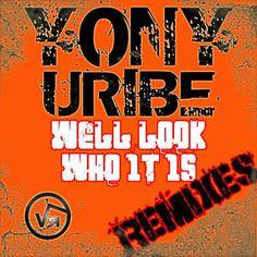 Well Look Who It Is (Abby Bass Remix) par Yony Uribe identifié à l'aide de Shazam, écoutez: http://www.shazam.com/discover/track/57744633