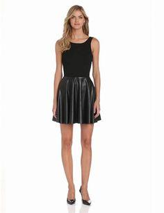 Amazon.com: Amanda Uprichard Womens Backless Skater Dress: Clothing