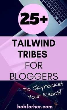 If you're a blogger and you use Pinterest, you've probably heard about Tailwind Tribes. If you want to skyrocket your blog traffic then you are in the right place... #pinteresttips #tailwind #tailwindtribes #blogtraffic
