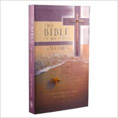 The Bible in 366 Days for Women: Nina Smit: 9781770364417: Amazon.com: Books
