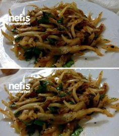 Salçalı Soğan Salatası Malzemeler 1 büyük kuru soğan 1 tatlı kaşığı domates salçası Çeyrek dal maydanoz Tuz, nar ekşisi, zeytinyağı, sumak, isot göz ka... - f. özbağ - Google+