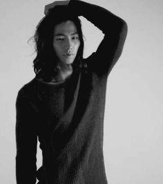 song jae rim / I can't resist bedroom eyes