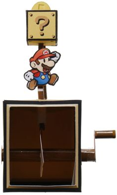 papercraft paper mario automatisch