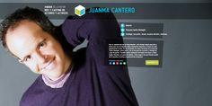 Actor JUANMA CANTERO