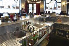Showcase | Gastro Pub, London