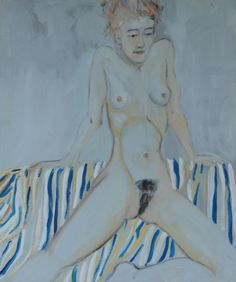 Lilith 2-  2006 060x050 Painting, Ceramic Sculptures, Contemporary Art, Paintings, Artists, Painting Art, Painted Canvas