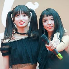 Momo & Chaeyoung Twice 180722 Fansign Event