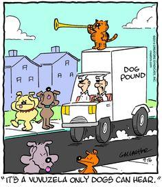 Heathcliff Cartoon for Sep/16/2014