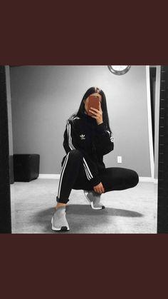 60+ idées de Ensemble Adidas | adidas vetement, tenue adidas ...