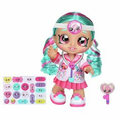Toddler Dolls, Child Doll, Baby Girl Toys, Toys For Girls, Toys Uk, Pop Dolls, Barbie Dolls, Cool Kids, Kids Fun