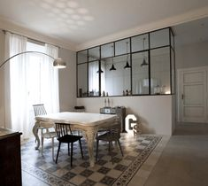 Since 1998 the Web Atlas of Contemporary Architecture Industrial Kitchen Design, Interior Design Kitchen, Interior And Exterior, Living Room Lighting, Home Lighting, Style At Home, Contemporary Architecture, Interior Architecture, Casa Mix