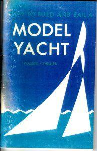 Model Pond Yacht Plans Free | Boats | Pinterest | Models ...
