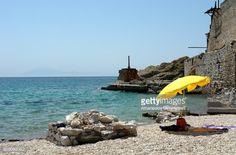 02-12 THASSOS, GREECE - AUGUST 17: Metalia Beach on August 17,... #limenaria: 02-12 THASSOS, GREECE - AUGUST 17: Metalia Beach… #limenaria