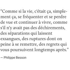 Motivational Quotes For Life, Life Quotes, Regret, Quotes White, French Quotes, Love Words, Talk To Me, Sentences, Affirmations