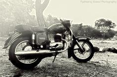 Mad Machine by Pushkaraj Gosavi on 500px