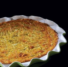 3 Kugel Recipes for Passover | Gourmet Passover Cooking