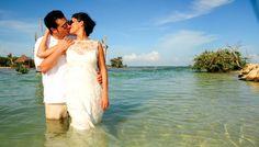 BlueBay Grand Esmeralda - Mexico Weddings
