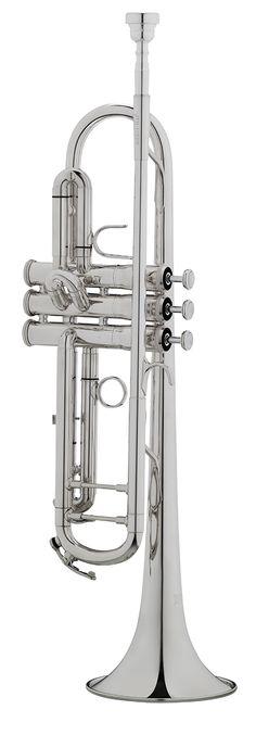 Jupiter JTR1110S Intermediate Bb Trumpet