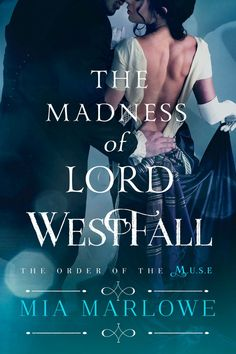 Peo­ple often ask why I decided to write a Regency-set series based on char­ac­ters with psy­chic abil­i­ties. It seems to fly in the face of the del­i­cate, comedy-of-manners style of story read­ers expect from a Regency romance. After all, a hero like Lord West­fall, who's spent time in Bed­lam, is not exactly a Mr. Darcy clone.Psychic Moments & THE MADNESS OF LORD WESTFALL