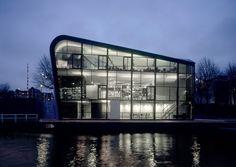ARCAM   Rene van Zuuk Architekten BV - Architectenbureau Almere, Flevoland
