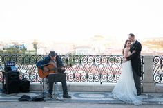 Carla & Fábio ‹ Lisbon Photo Memories