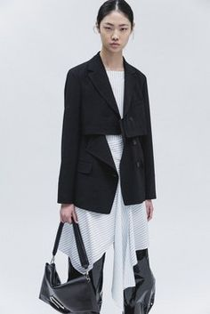 3.1 Phillip Lim Resort 2018 Fashion Show Collection