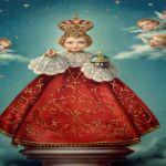 Triduo en honor al Niño Jesús de Praga en la capilla María Auxiliadora