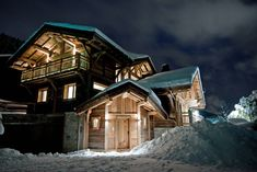 Cooler als gedacht: 6 tolle Chalets