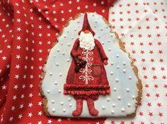 Santa   Arantza Super Cakes Cookie Connection